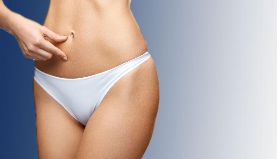 Abdominoplastie ou chirurgie du ventre à Paris - Dr Azoulay
