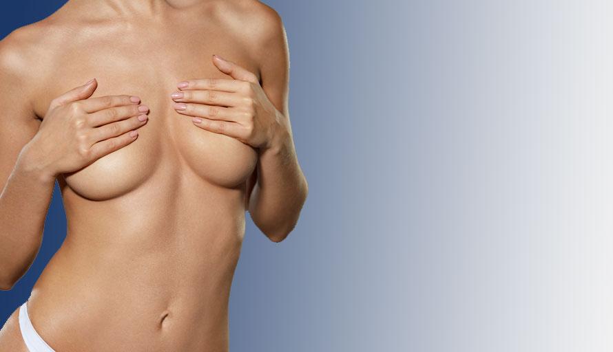 Augmentation mammaire par prothèses à Paris - Dr Azoulay
