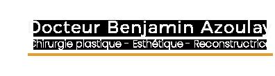 Docteur Benjamin Azoulay