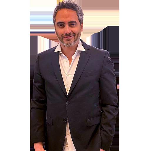 Dr Benjamin Azoulay, chirurgien esthétique à Paris