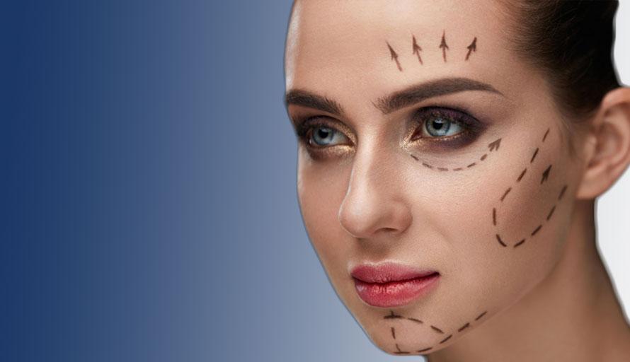 Le lifting du visage à Paris - Dr Azoulay