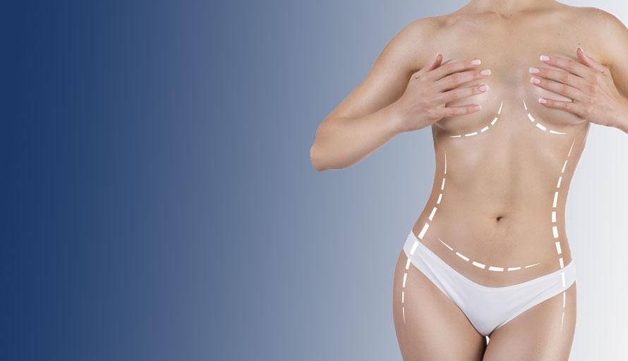 Lipofilling des seins à Paris - Dr Azoulay