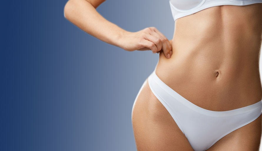 Liposuccion ou lipoaspiration à Paris - Dr Azoulay
