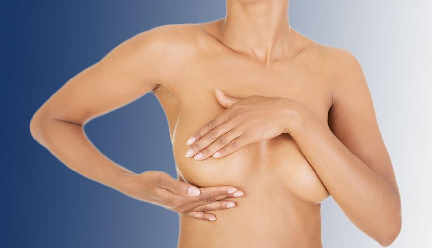 mamelons ombiliqués à Paris - Dr Azoulay