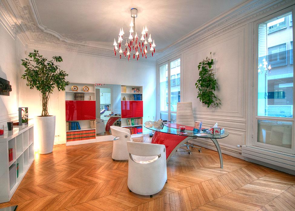 Cabinet de chirurgie plastique et de médecine esthétique à Paris - Dr Benjamin Azoulay